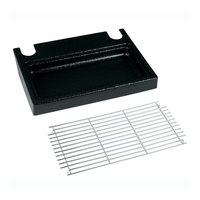 Bunn 36079.0000 Drip Tray for RWS1 Single Soft Heat Stands