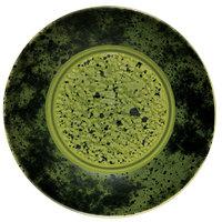 Homer Laughlin 819982 Bosque Moss Embers 61 oz. Option Bowl - 12/Case