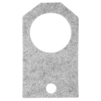 Waring 029925 Felt Pad for WSM7Q Commercial Stand Mixer