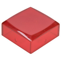 Bunn 40001.0001 Red Switch Bezel for IMIX-5S Hot Beverage Dispensers