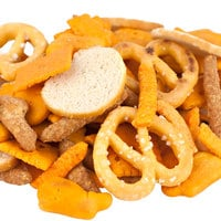 Cheddar Lovers Snack Mix - 10 lb.