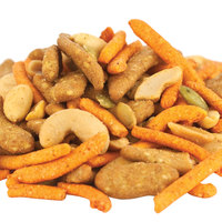 Fiesta Sunshine Snack Mix - (4) 4 lb. Bags / Case - 4/Case