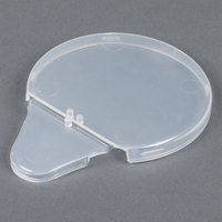 GET LID-BW-1100-CL Replacement Lid for 1 Liter (34 oz.) Polycarbonate Decanter