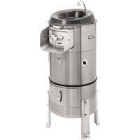Hobart 6430-3 30 lb. Potato Peeler - 200V