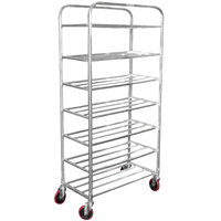 Winholt UNAL-7-32 Seven Shelf Double Capacity Universal Cart
