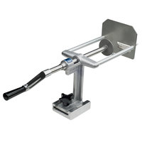Nemco 55050AN-WC Wavy Chip Twister Cutter