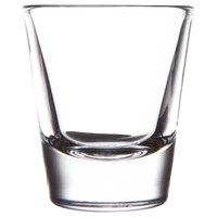 Libbey 5120 1.5 oz. Whiskey / Shot Glass - 12 / Case