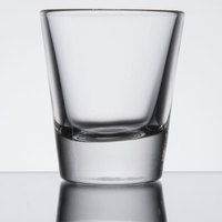 Libbey 5120 1.5 oz. Whiskey / Shot Glass - 12 / Case