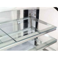True 914818 Glass Shelf - 21 3/4 inch x 12 3/4 inch