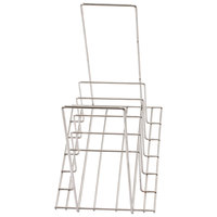 Frymaster 8030385 Food Basket Holder Rack for FE155 Rethermalizers