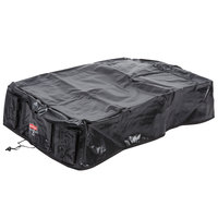 Rubbermaid 1889864 Large Black Cover for 8 Bushel Collapsible X-Carts