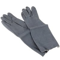 San Jamar 238SF Neoprene Gloves