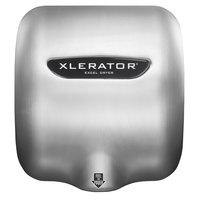 Excel XL-SB XLERATOR Stainless Steel High Speed Hand Dryer - 1500W