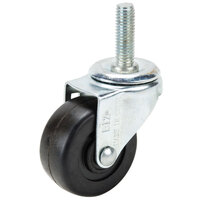 Turbo Air 30265H0100 Equivalent 2 1/2 inch Swivel Stem Caster