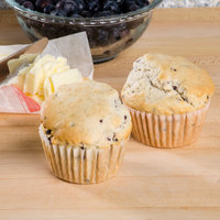 5 lb. Blueberry Muffin Mix - 6 / Case