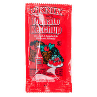 Ketchup - (500) 7 Gram Portion Packets / Case