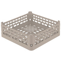 Vollrath 52681 Signature Full-Size Cocoa 6 7/8 inch Tall Open Rack