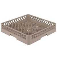 Vollrath TR15 Traex Beige Full-Size Combination Rack