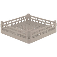 Vollrath 52680 Signature Full-Size Cocoa 5 1/2 inch Medium Open Rack
