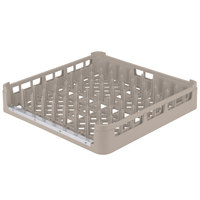 Vollrath 52678 Beige Signature Full-Size Tray and Pan Rack
