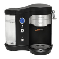 Bloomfield H701B-120V Single Cup Plumbed-In Style Pod Brewer - 1400W