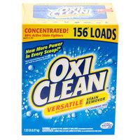OxiClean 7.22 lb. Versatile Stain Remover - 4/Case
