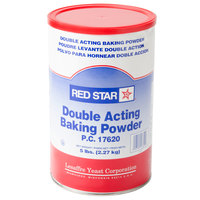 5 lb. Double Acting Baking Powder
