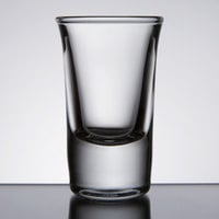 Core 1 oz. Shooter Glass - 12/Pack