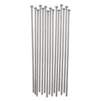 Vollrath 5237200 Screw for XXXX-Tall Glass Racks - 16/Pack