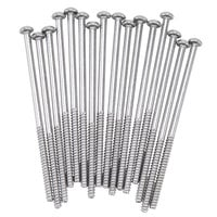 Vollrath 5236200 Screw for X-Tall Glass Racks - 16/Pack