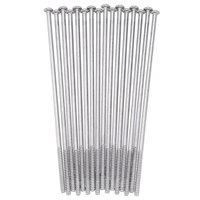 Vollrath 5236900 Screw Set for XX-Tall Open Racks - 16/Pack