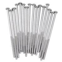 Vollrath 5235900 Screw for Tall Open Racks - 16/Pack