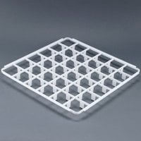 Vollrath 5230910 Signature Full-Size 36 Compartment Glass Rack Trim Divider