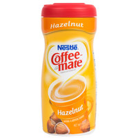 Nestle Coffee-Mate Hazelnut Coffee Creamer Shaker - 15 oz.