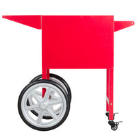 Carnival King PM30CART Cart for Royalty Series 8 oz. Popcorn Popper