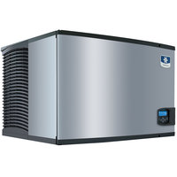Manitowoc ID-0606W Indigo Series 30 inch Water Cooled Full Size Cube Ice Machine - 661 lb.