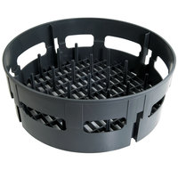 Jackson 07320-100-09-01 Round Peg Rack for Jackson Model 10 Round Dish Machine - 17 1/2 inch
