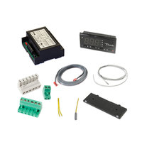 True 979354 Temperature Control and Display Kit