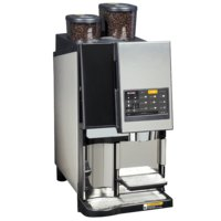 Bunn 43400.0500 Espress Sure Tamp 1-Step Super Automatic Espresso Machine