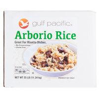 Gulf Pacific Arborio Rice