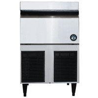 Hoshizaki F-330BAH-C 24 inch Air Cooled Undercounter Cubelet Ice Machine - 320 lb.