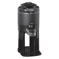 Bunn 42700.0001 TF 1 Gallon Black Digital ThermoFresh Coffee Server with Attached Base
