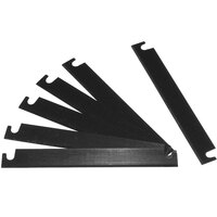 Nemco 55225-6 Replacement Blade Set for Green Onion Slicer Plus