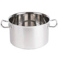 Vollrath 47730 Intrigue 7 Qt. Sauce Pot