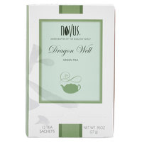 Novus Dragon Well Green Tea - 12/Box