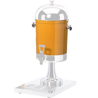 Cal-Mil C1010BEV 2 Gallon Replacement Beverage Chamber for Cal-Mil 1010 and 155 Dispensers