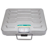 Taylor Precision TR250 250 lb. Mechanical Receiving Scale - Briefcase