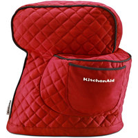 KitchenAid KSMCT1ER Empire Red Fitted Cover for KSM Tilt-Head Stand Mixers