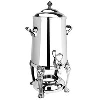 Eastern Tabletop 3201LH-SS Lion Head 1.5 Gallon Stainless Steel Hotel Grade Coffee Urn