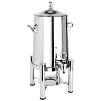 Eastern Tabletop 3123 Pillard 3 Gallon Stainless Steel Mid / Max Coffee Urn